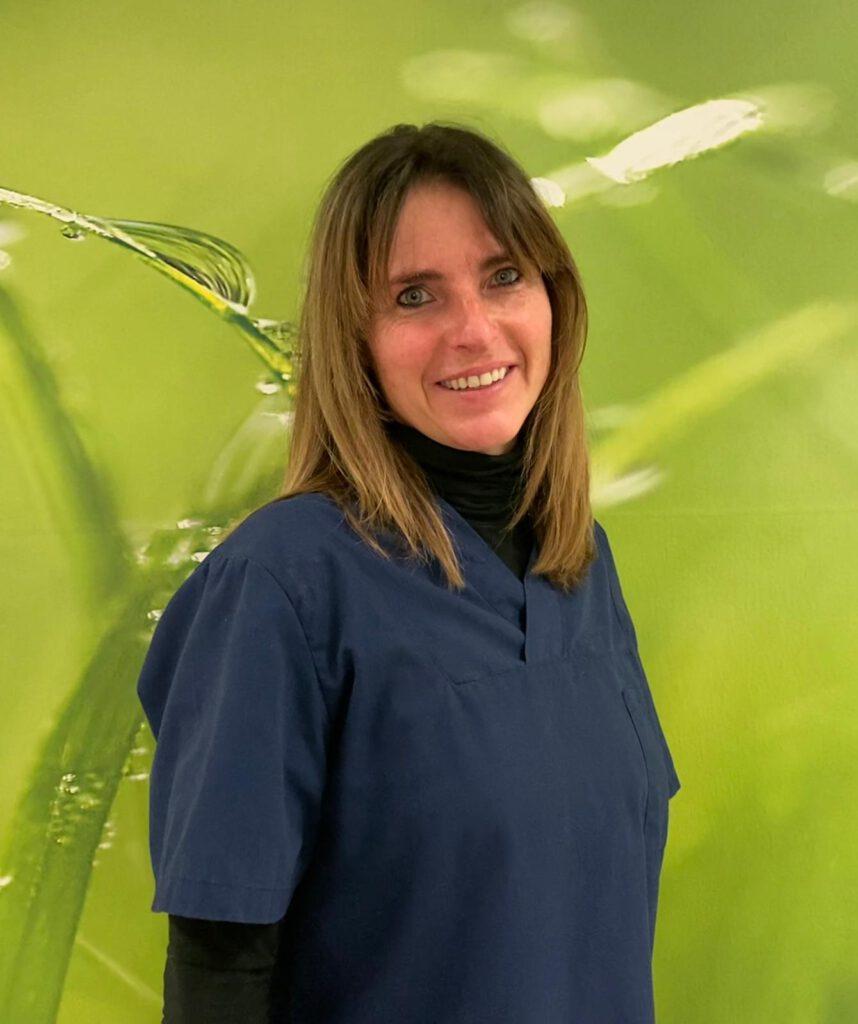 Birgit Freund Chiemgau-Tierarzt